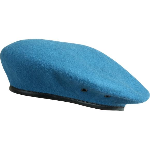 Купить Берет формованный голубой, Компания «Сплав»