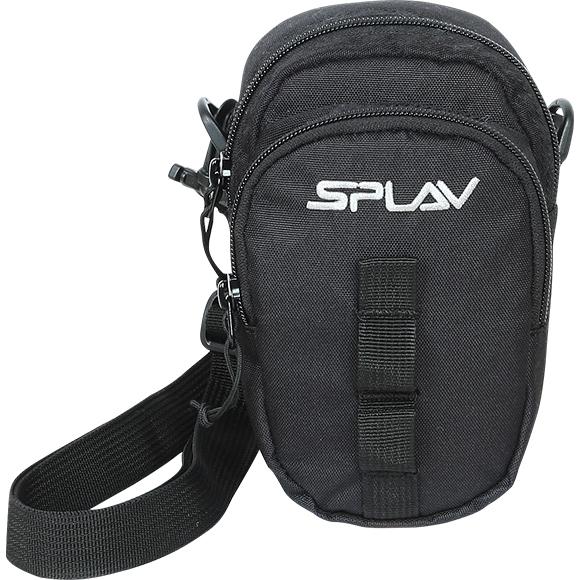 Сумка Digitalpack черный
