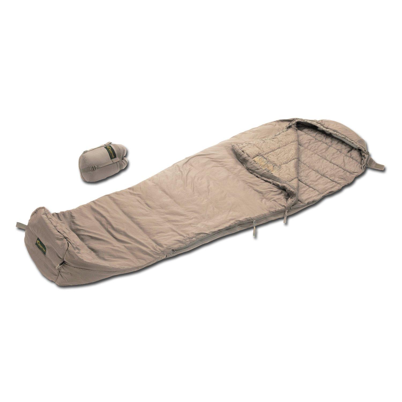 Спальный мешок CARINTHIA Eagle sand, Кемпинговые (Лето) спальники - арт. 137660372