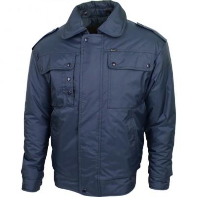 Куртка Дельта синий оксфорд