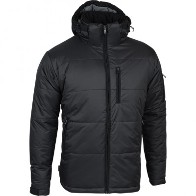 Куртка Stout Primaloft т.серый, Куртки из Softshell и Windbloc - арт. 26280329