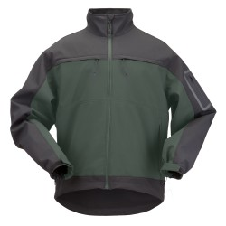 Куртка 5.11 Chameleon Soft Shell JKT moss, Куртки из Softshell и Windbloc - арт. 24930329