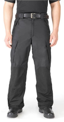 Брюки 5.11 Patrol Rain Pant black, Тактические брюки - арт. 146730344