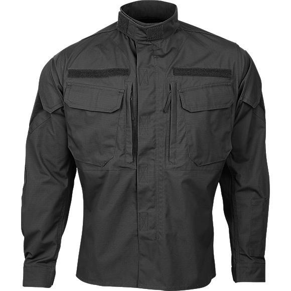 Куртка TSU-3 черная