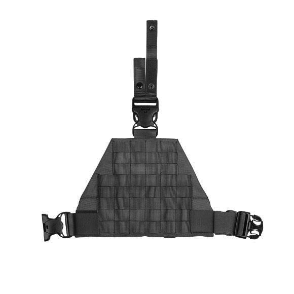 Набедренная платформа черная, Разгрузки - арт. 132620194