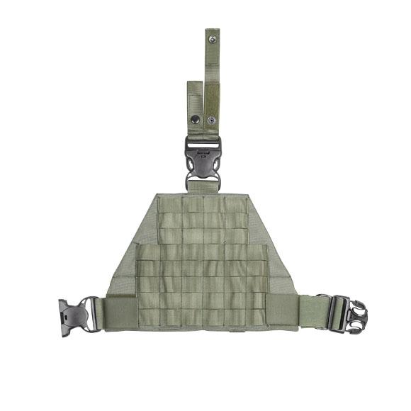 Набедренная платформа олива, Разгрузки - арт. 148350194