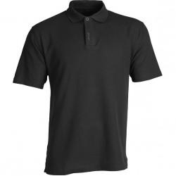 Рубашка Поло черная