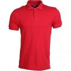 Рубашка Поло Классика красная