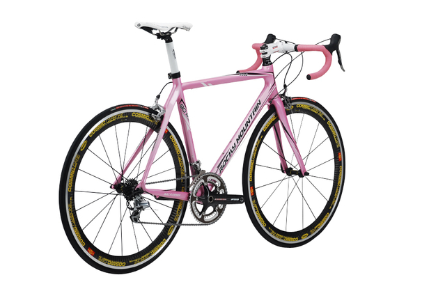 Велосипед Rocky Mountain Solo 90 RSL Pink
