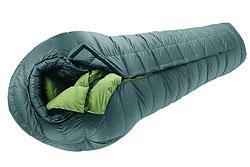 Как выбрать размер спального мешка