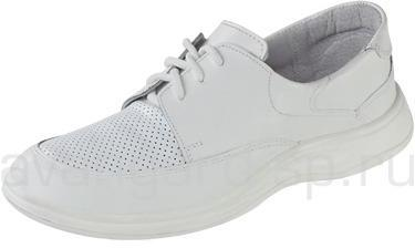 Туфли мужские Медистеп, шнурки, ПУ, Туфли - арт. 462230263