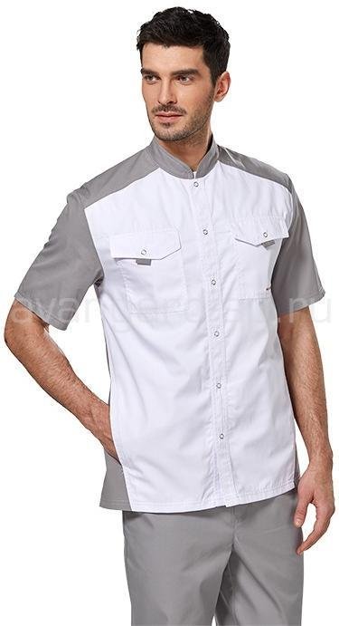 Блуза мужская LL2201 - артикул: 465210268