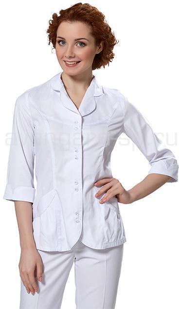 Блуза женская LL2106, Рубашки - арт. 465140268