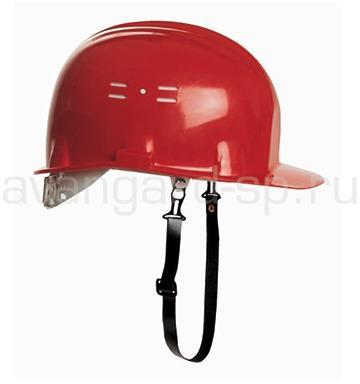 Ремешок для каски ЕВРО ПРОТЕКШН кожаный (65150) SACLA