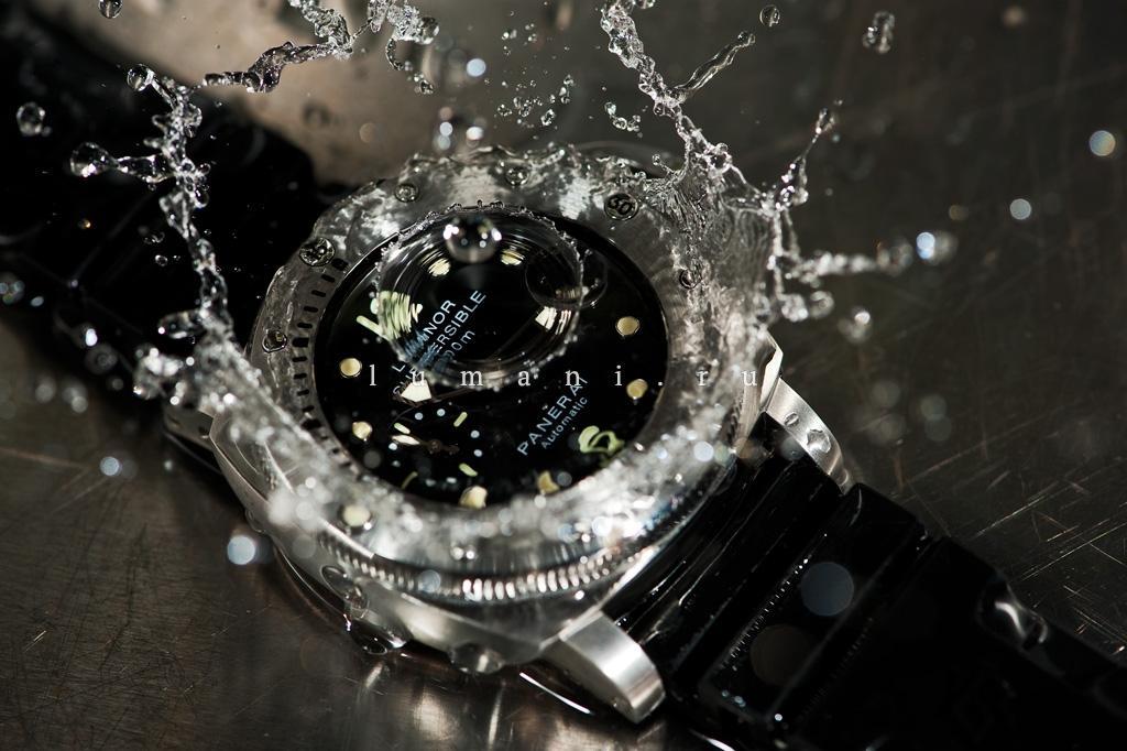 Как уберечь часы от влаги/воды – secunda.com.ua