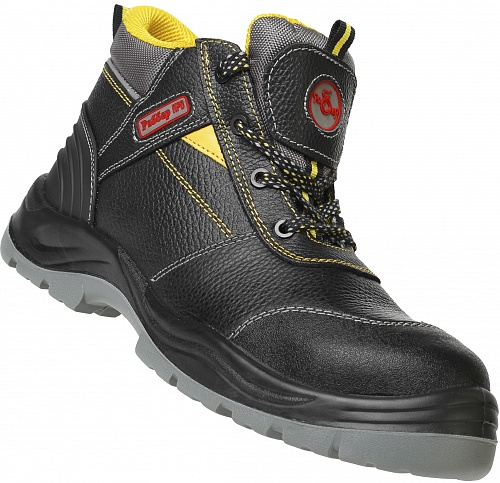 Ботинки Раббер-нитрил с композитным подноском, Рабочая обувь - арт. 1107750242