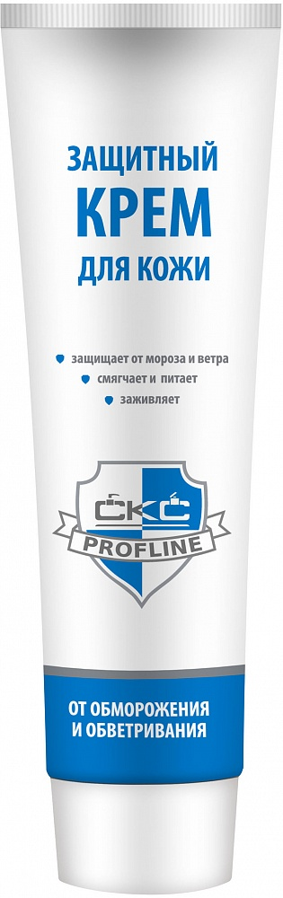 Купить Крем защитный от обморожения и обветривания «СКС Profline», 100 мл, Энергия спецодежда