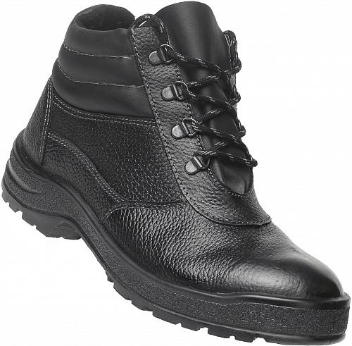 Ботинки кожаные Профи, Рабочая обувь - арт. 1109190242