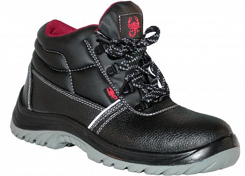 Ботинки Скорпион ПУ+ТПУ с мет подноском, Ботинки - арт. 1071260177