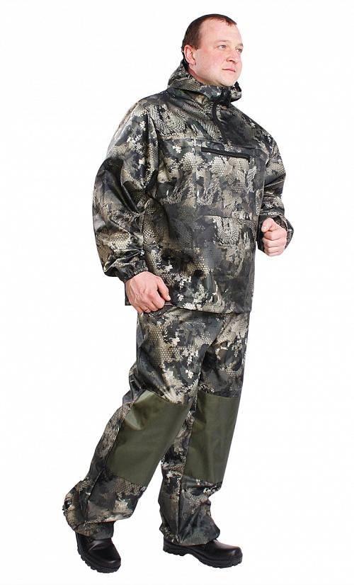 Купить Костюм ПЕЙНТБОЛ (куртка+брюки), ткань оксфорд, цвет кобра, , Энергия спецодежда