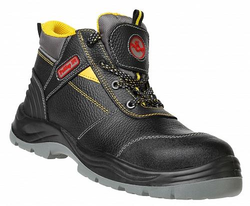 Ботинки Раббер утепленные с композитным подноском, Рабочая обувь - арт. 1109260242