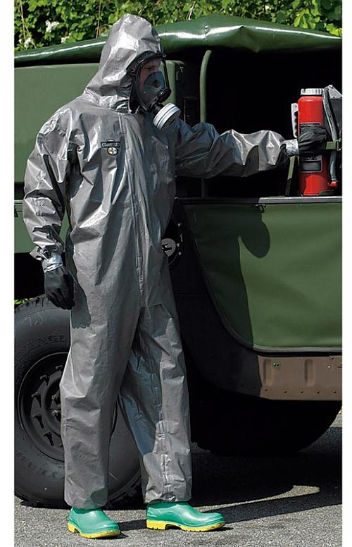 Комбинезон ChemMAX 3 (Lakeland), Защитные костюмы - арт. 1109530251