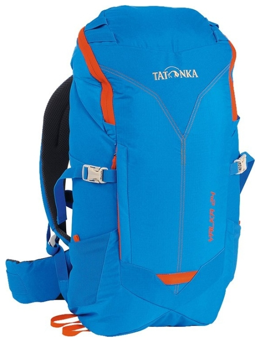 Спортивный рюкзак с подвеской X Vent Zero Tatonka Yalka 24 1476.194 bright blue, Рюкзаки для горных лыж и сноуборда - арт. 317110286