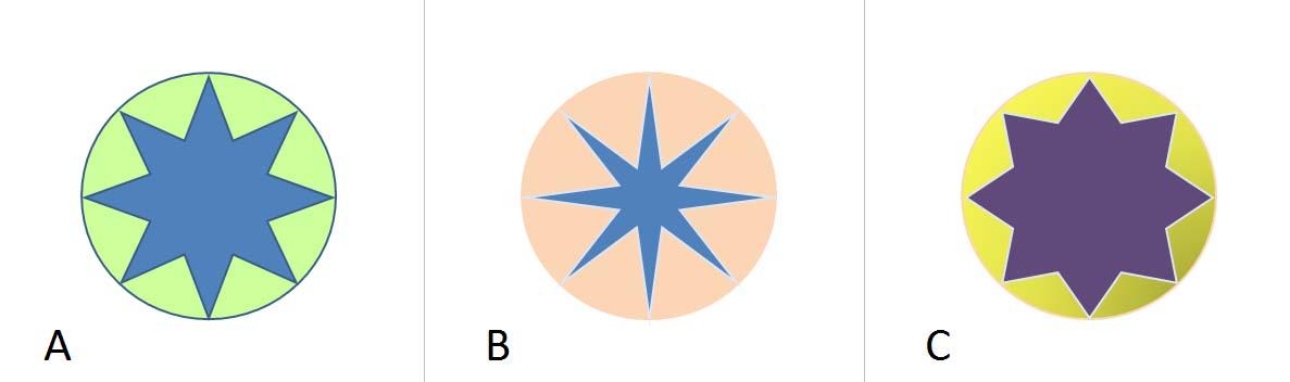 Микрофибра-сечение