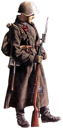 Униформа сухопутных войск РККА во Второй мировой Каска Советская Png