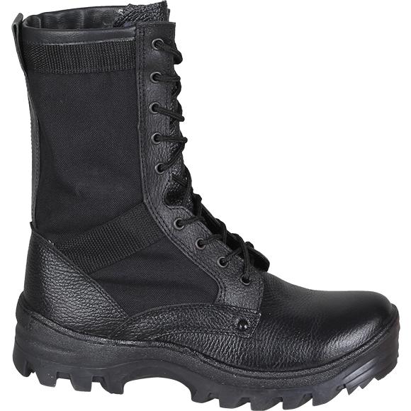 Ботинки Тропик-М черные