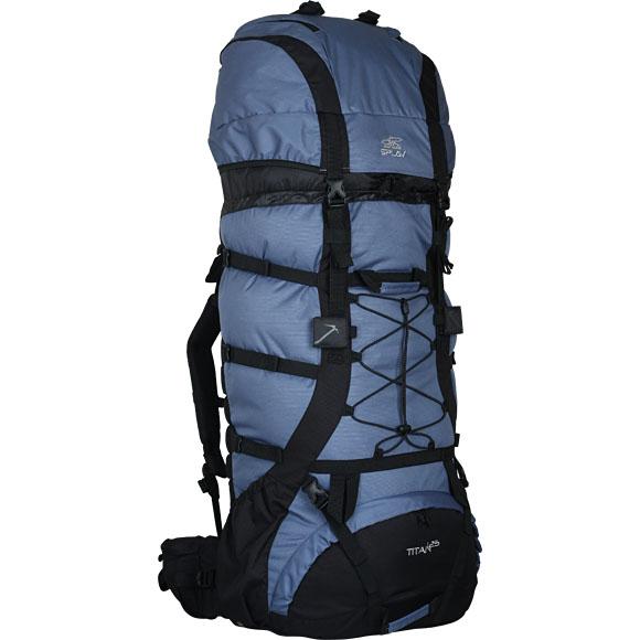 Рюкзак Titan 125 синий
