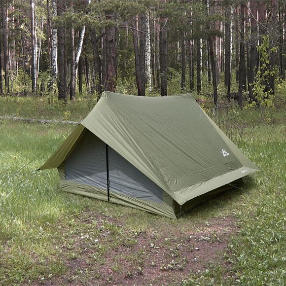 Палатка Skif 4 (хаки), Палатки четырехместные - арт. 323120322
