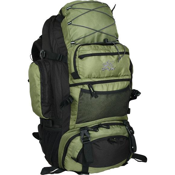 Рюкзак Harrier хаки