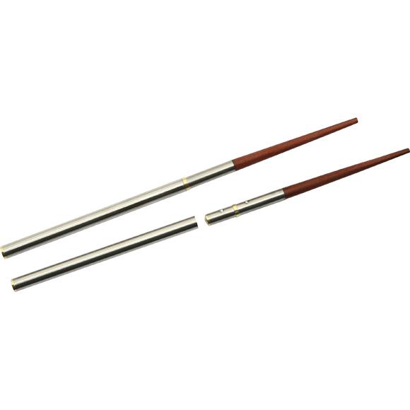 Китайские палочки складные в чехле Track