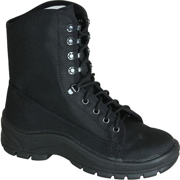 Ботинки Каракурт черн.
