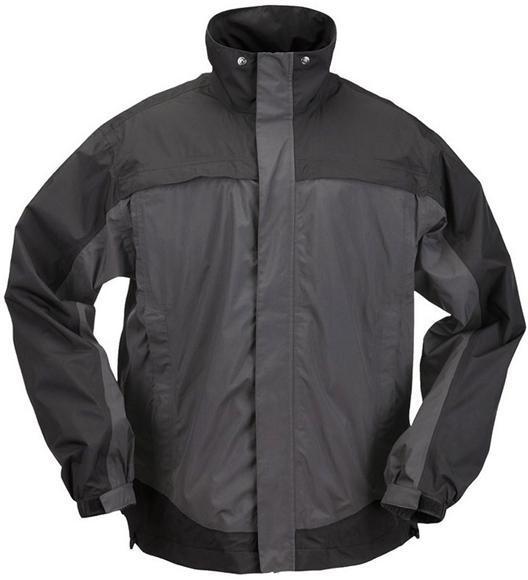 Куртка 5.11 Tac Dry Rain Shell charcoal, Куртки - арт. 374280156