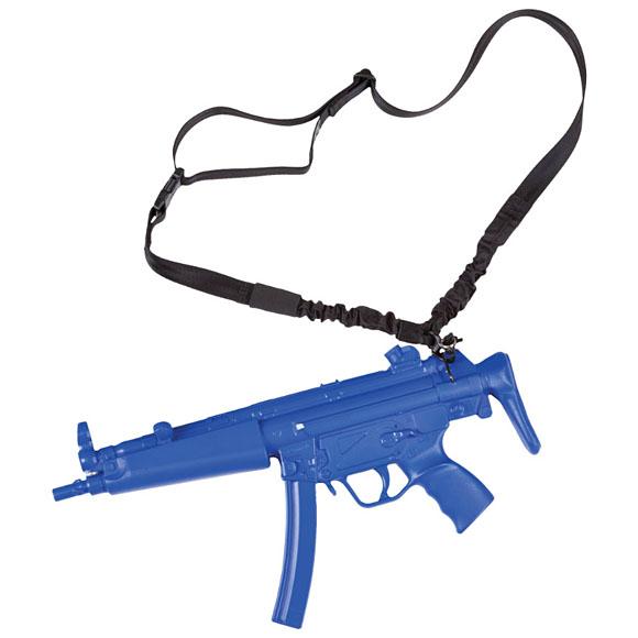 Оружейный ремень 5.11 Single Point Sling W/Bun Black