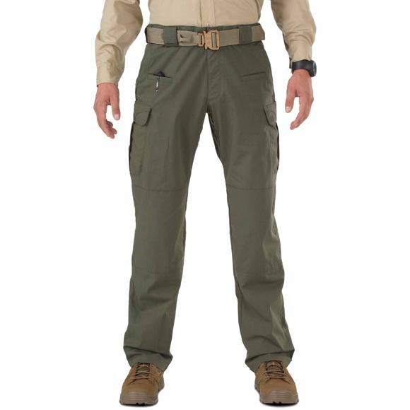 Брюки 5.11 Stryke Pant W/Flex-Tac TM tdu green
