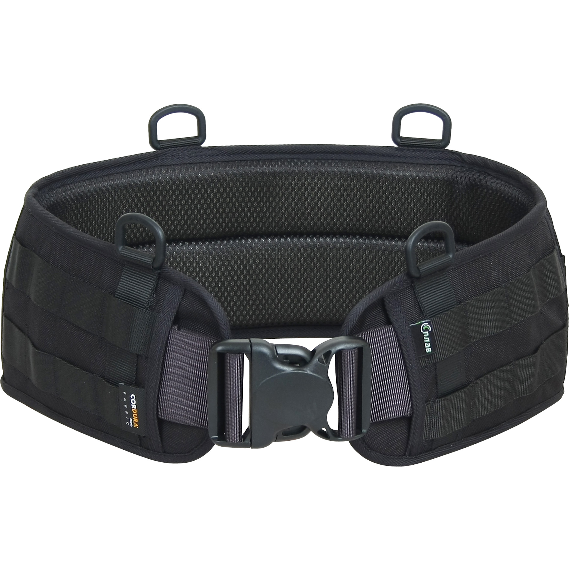 Пояс универсальный РПС/рюкзачный черный 106 см, Поясное - арт. 335530149