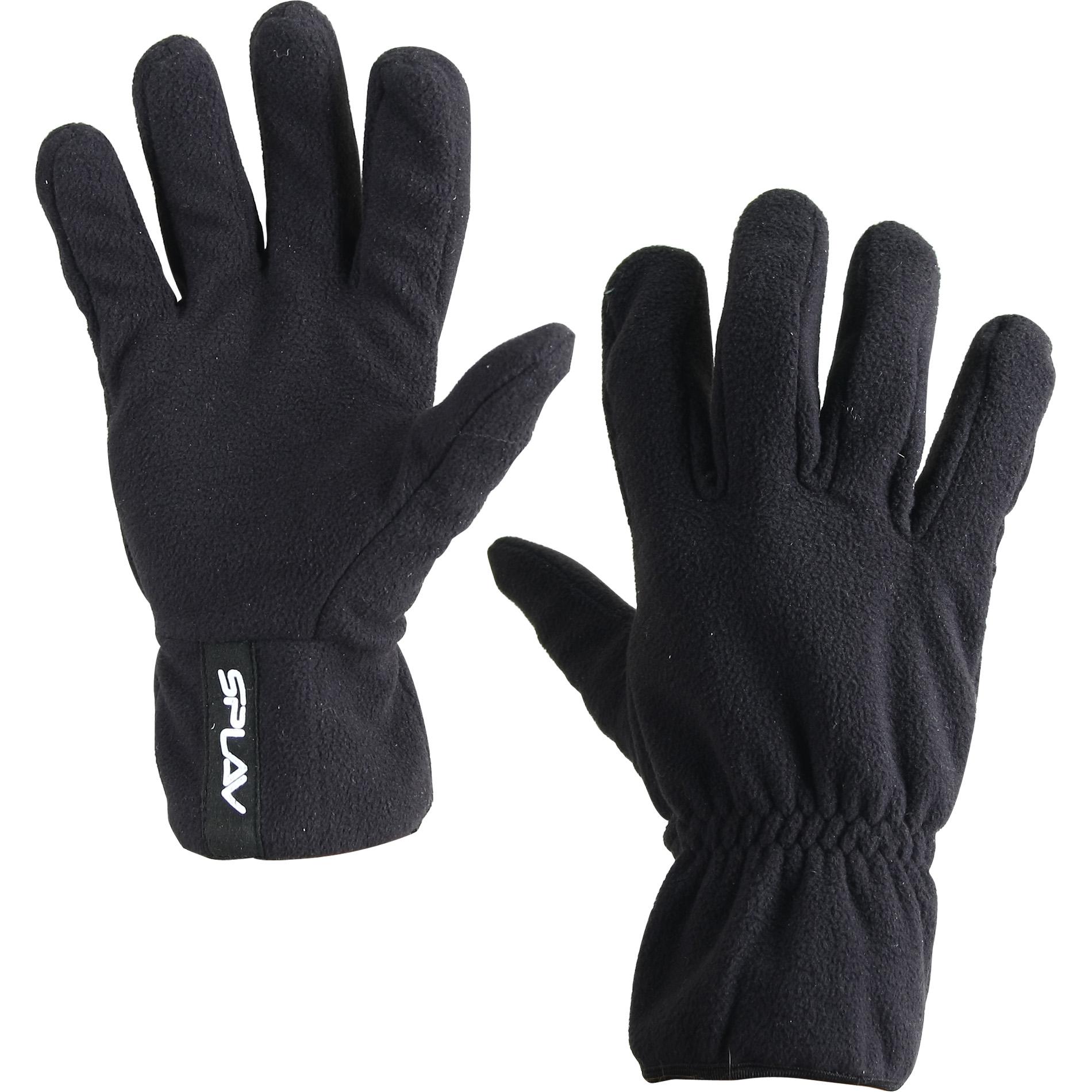 Перчатки Fleece