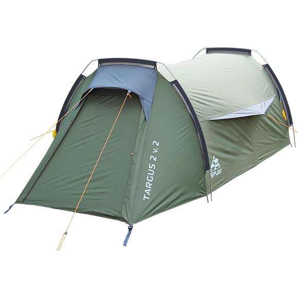 Палатка Targus 2 v.2 зеленый
