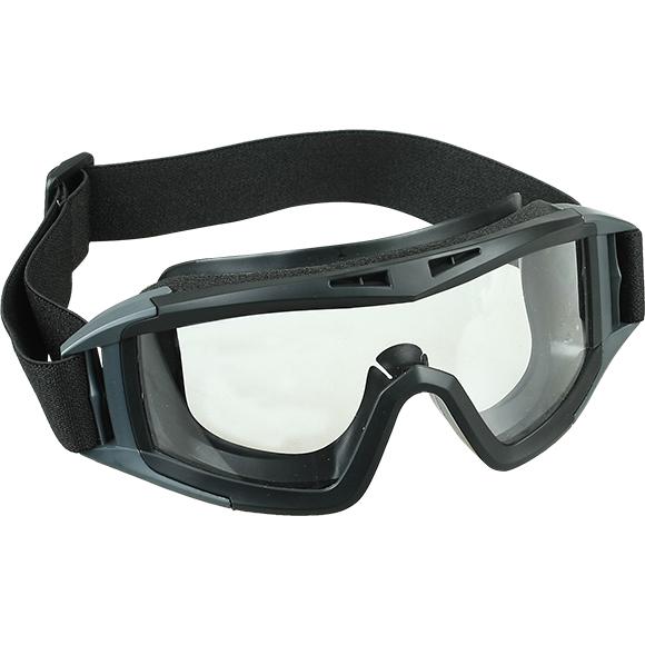 Очки защитные со сменными фильтрами Kite Track, Очки баллистические - арт. 289180414