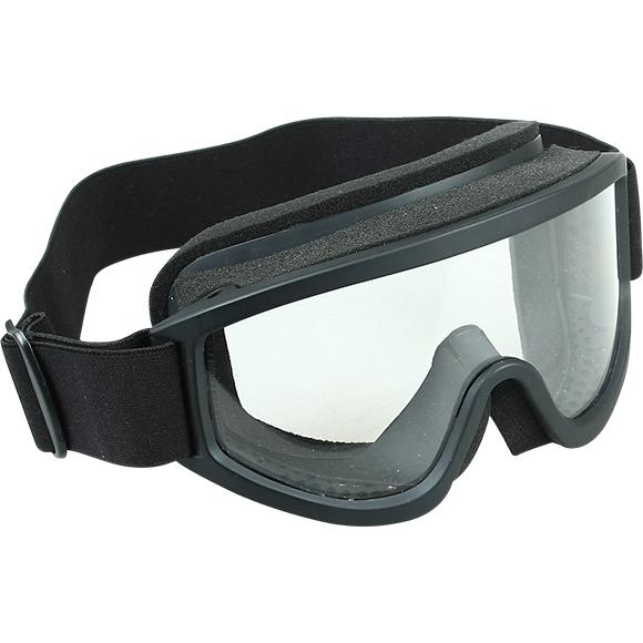 Очки защитные со сменными фильтрами Hawk Track
