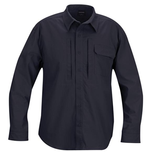 Рубашка Propper STL Shirt LS black M, Рубашки - арт. 306870163