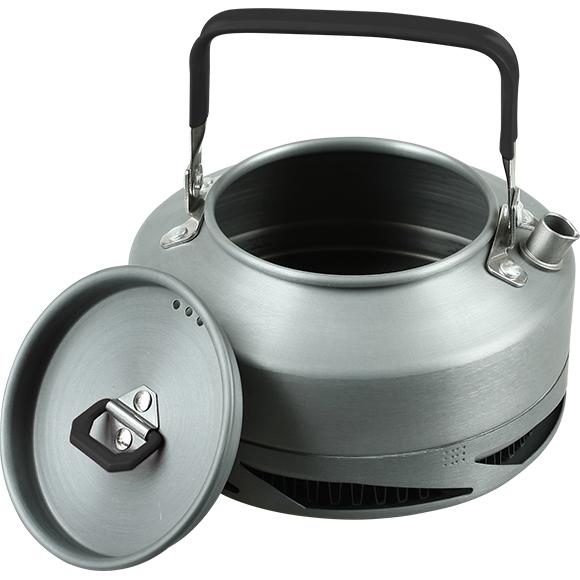 Чайник туристический Power 0.9 литр, Чайники - арт. 42400172