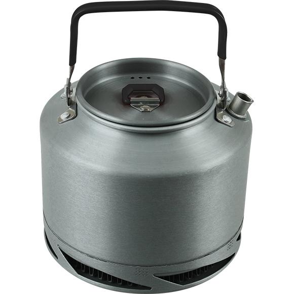 Чайник туристический Power 1,5 литр, Чайники - арт. 42410172