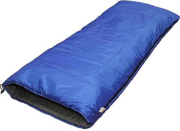 Спальный мешок Scout-2 синий, Спальники-одеяла - арт. 38630369