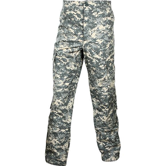 Брюки летние ACU NYCO, Тактические брюки - арт. 19240344