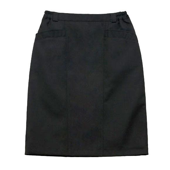 Юбка М2 черная гретта