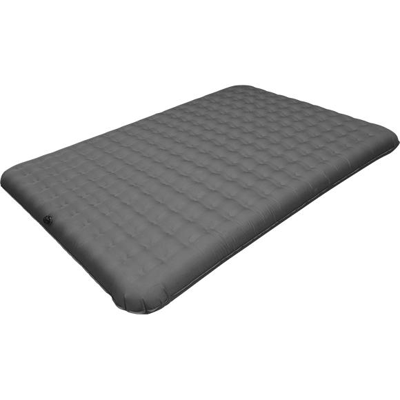 Матрас надувной Aircamp (серый) (140х200)